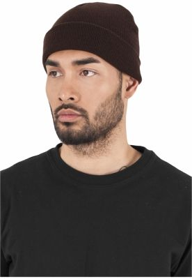 Caciuli Beanie Heavyweight maro Flexfit