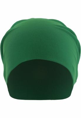 Caciula Beanie Jersey verde MasterDis