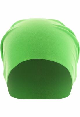 Caciula Beanie Jersey verde neon MasterDis