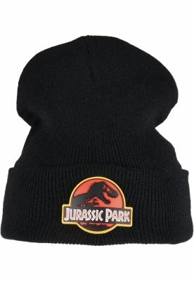 Fes Jurassic Park Logo Merchcode