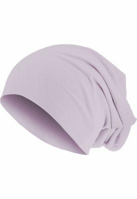 Caciula Beanie Pastel Jersey lavender MasterDis