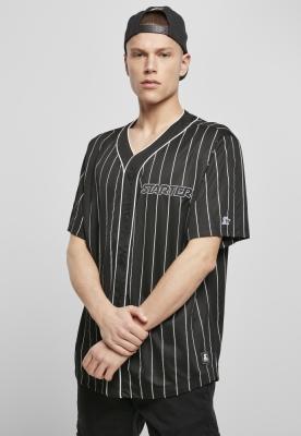Camasa Baseball Starter negru