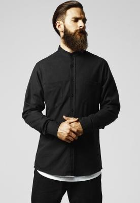 Camasa neagra barbati