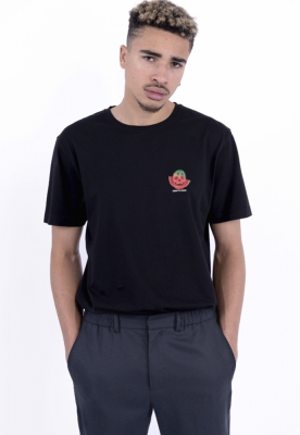 Tricou C&S WL Fresh To Death negru-mc Cayler and Sons