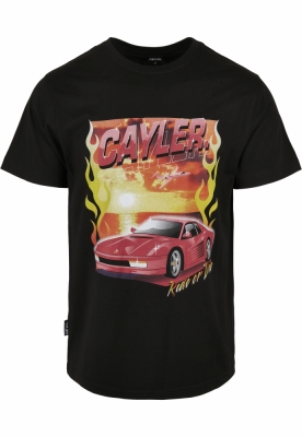 Tricou C&S WL Ride Or Fly Cayler and Sons