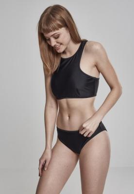 Costum de baie bikini Surf pentru Femei negru Urban Classics