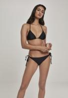 Bikini Side Knot Triangle dama Urban Classics