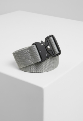 Curea Wing Buckle gri Urban Classics