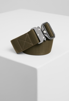 Curea Wing Buckle oliv Urban Classics