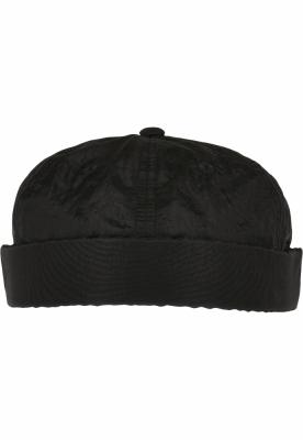 Dockercap negru Flexfit