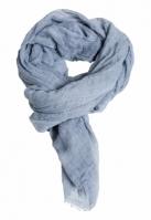 Esarfa Cold Dye bleu Urban Classics