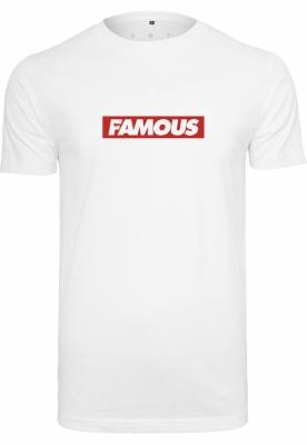 Tricou Famous Box Logo Merchcode