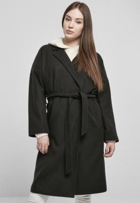 Oversized Classic Coat dama Urban Classics