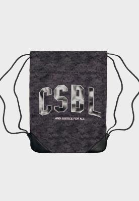 Geanta de sala CSBL For All negru Cayler and Sons