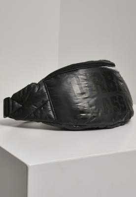 Geanta de Umar Puffer negru Urban Classics