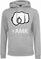 Hanorac AMK deschis-gri Mister Tee