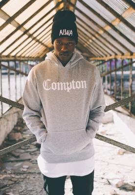 Hanorac gluga Compton Mister Tee