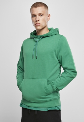 Hanorac Basic Terry junglegreen Urban Classics