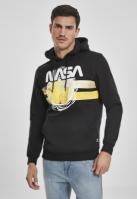 Hanorac Southpole NASA Astronaut negru
