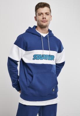 Hanorac Starter Block space-albastru alb