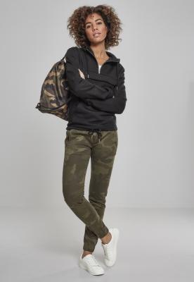 Hanorac Sweat pentru Femei negru Urban Classics