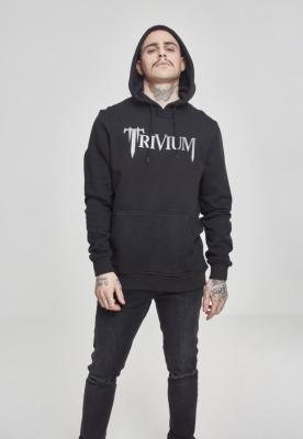 Hanorac Trivium Logo negru Merchcode