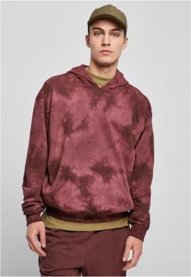 Hanorac gluga Tye Dyed Urban Classics