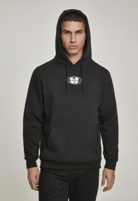 Hanorac Wu-Wear 36 Chambers negru