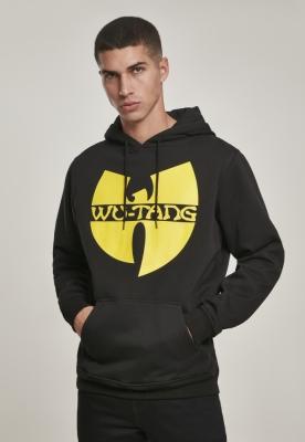 Hanorac Wu-Wear Logo negru