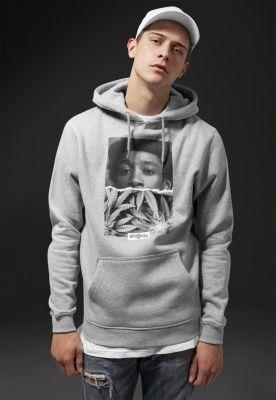 Hanorace hip hop barbati Wiz Khalifa Half Face