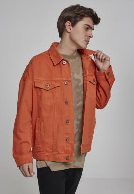 Geaca Oversize Garment Dye Urban Classics