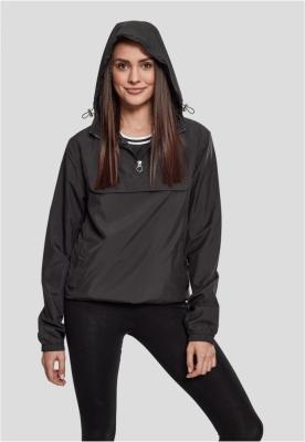 Jacheta Pulover Basic pentru Femei negru