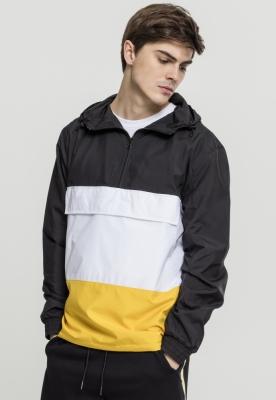Color Block Pullover Urban Classics