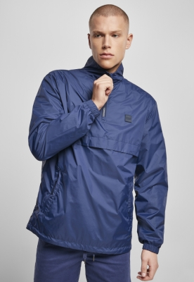 Geaca Stand Up Collar Pull Over Urban Classics
