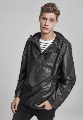 Jacheta Pulover Light negru Urban Classics
