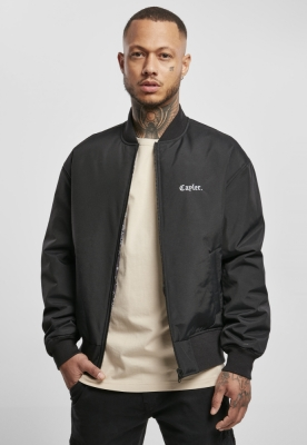 Geaca Thugged Out Reversible Bomber Cayler and Sons