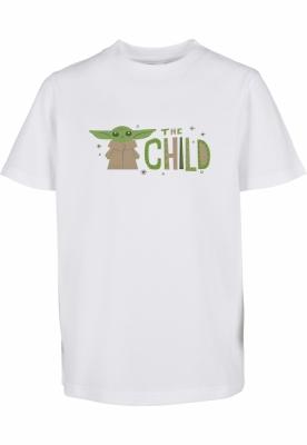 Tricou Mandalorian The Child copii Mister Tee