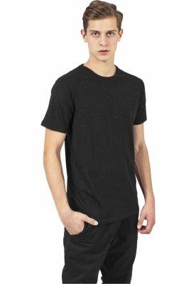 Tricou casual Multicolor negru-multicolor Urban Classics