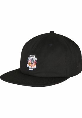 Never Scared Strapback Cayler and Sons