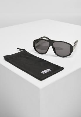 Ochelari de soare 101 UC negru-negru Urban Classics