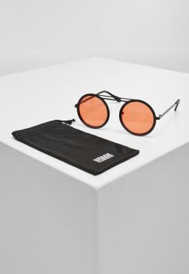 Ochelari de soare 104 UC negru-portocaliu Urban Classics