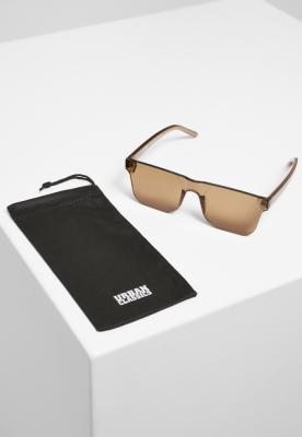 Ochelari de soare 105 UC maro Urban Classics