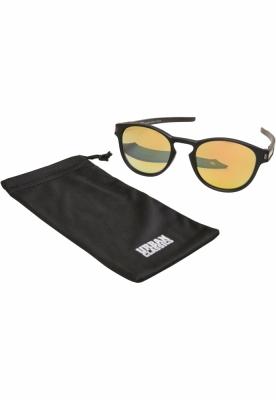 Ochelari de soare 106 UC negru-portocaliu Urban Classics