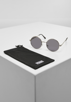 Ochelari de soare 107 UC argintiu-gri Urban Classics