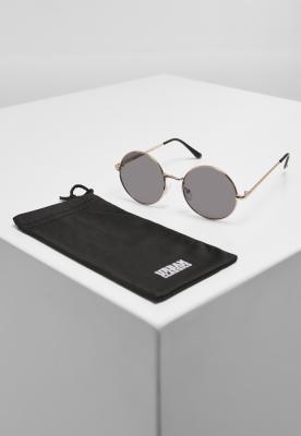 Ochelari de soare 107 UC auriu-negru Urban Classics