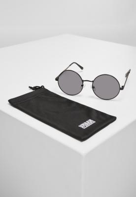 Ochelari de soare 107 UC negru-negru Urban Classics