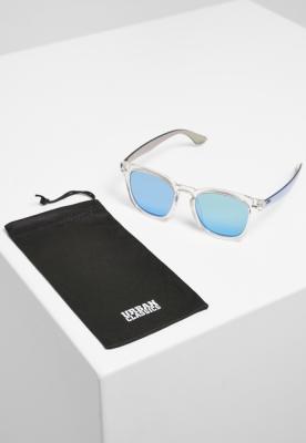 Ochelari de soare 109 UC transparent-albastru Urban Classics