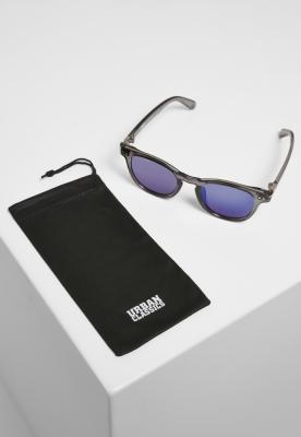 Ochelari de soare 111 UC gri-argintiu Urban Classics