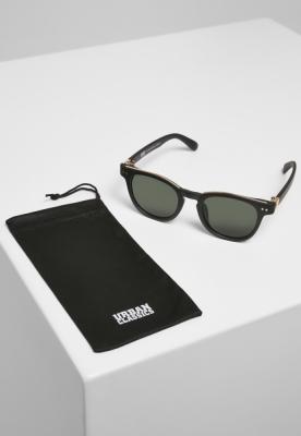 Ochelari de soare 111 UC negru-auriu Urban Classics