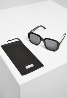 Ochelari de soare 113 UC negru-negru Urban Classics